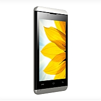 Lava Iris 400s supports frequency bands GSM and HSPA. Official announcement date is  August 2014. The device is working on an Android OS, v4.4.2 (KitKat) with a Dual-core 1.2 GHz processor