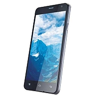 Lava Iris 550Q supports frequency bands GSM and HSPA. Official announcement date is  April 2014. The device is working on an Android OS, v4.2 (Jelly Bean) with a Quad-core 1.2 GHz processor