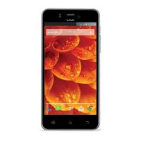 Lava Iris Pro 20 supports frequency bands GSM and HSPA. Official announcement date is  April 2014. The device is working on an Android OS, v4.2.1 (Jelly Bean) with a Quad-core 1.2 GHz proce