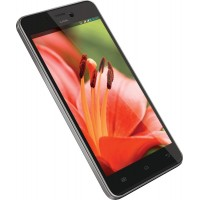 Lava Iris Pro 30 supports frequency bands GSM and HSPA. Official announcement date is  January 2014. The device is working on an Android OS, v4.2.1 (Jelly Bean) with a Quad-core 1.2 GHz pro