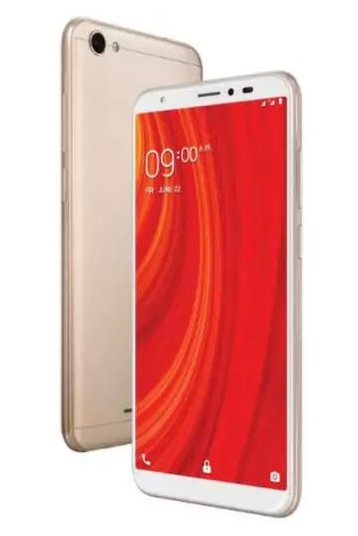 Lava Z61 - description and parameters