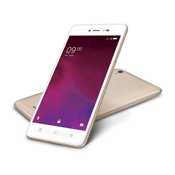 Lava Z60 Z600 - description and parameters