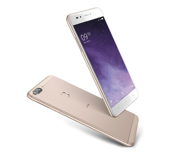 Lava Z90 - description and parameters