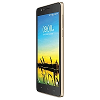 Lava A79 supports frequency bands GSM and HSPA. Official announcement date is  May 2016. The device is working on an Android OS, v5.1 (Lollipop) with a Quad-core 1.2 GHz processor and  1 GB