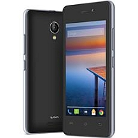 Lava Flair P1i supports frequency bands GSM and HSPA. Official announcement date is  June 2015. The device is working on an Android OS, v4.4.2 (KitKat) with a 1 GHz processor and  256 MB RA