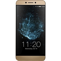 LeEco Le S3 supports frequency bands GSM ,  HSPA ,  LTE. Official announcement date is  October 2016. The device is working on an Android OS, v6.0 (Marshmallow) with a Octa-core (4x1.4 GHz