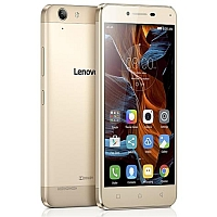 Lenovo Vibe K5 supports frequency bands GSM ,  HSPA ,  LTE. Official announcement date is  February 2016. The device is working on an Android OS, v5.1 (Lollipop) with a Quad-core 1.5 GHz Co