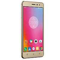 Lenovo K6 supports frequency bands GSM ,  HSPA ,  LTE. Official announcement date is  September 2016. The device is working on an Android OS, v6.0 (Marshmallow) with a Octa-core 1.4 GHz Cor