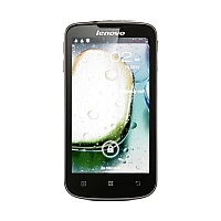 Lenovo A800 supports frequency bands GSM and HSPA. Official announcement date is  January 2013. The device is working on an Android OS, v4.0.4 (Ice Cream Sandwich) with a Dual-core 1.2 GHz