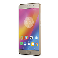 Lenovo P2 supports frequency bands GSM ,  HSPA ,  LTE. Official announcement date is  September 2016. The device is working on an Android OS, v6.0 (Marshmallow) with a Octa-core 2.0 GHz Cor