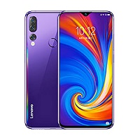 Lenovo Z5s supports frequency bands GSM ,  CDMA ,  HSPA ,  LTE. Official announcement date is  December 2018. The device is working on an Android 9.0 (Pie); ZUI 10 with a Octa-core 2.2 GHz