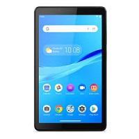 Lenovo Tab M7 supports frequency bands GSM ,  HSPA ,  LTE. Official announcement date is  September 2019. The device is working on an Android 9.0 (Pie) - 2GB RAM; Android 9.0 Pie (Go editio