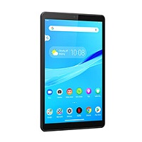 Lenovo Tab M8 (HD) supports frequency bands GSM ,  HSPA ,  LTE. Official announcement date is  September 2019. The device is working on an Android 9.0 (Pie) with a Quad-core 2.0 GHz Cortex-