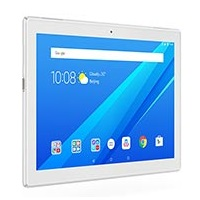Lenovo Tab 4 10 supports frequency bands GSM ,  HSPA ,  LTE. Official announcement date is  February 2017. The device is working on an Android OS, v7.0 (Nougat) with a Quad-core 1.4 GHz Cor