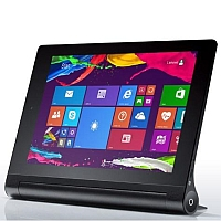 Lenovo Yoga Tablet 2 8.0  supports frequency bands GSM and HSPA. Official announcement date is  October 2014. The device is working on an Android OS, v4.4.2 (KitKat) actualized v5.0 (Lollip