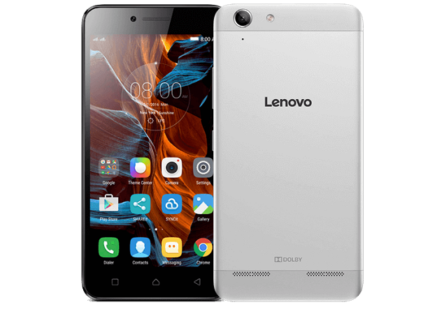 Lenovo K5 LM-X220MB - description and parameters