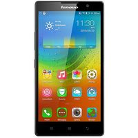 Lenovo K80 supports frequency bands GSM ,  HSPA ,  LTE. Official announcement date is  April 2015. The device is working on an Android OS, v5.0 (Lollipop) with a Quad-core 1.83 GHz processo