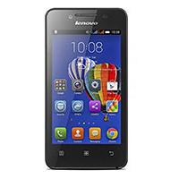 Lenovo A319 supports frequency bands GSM and HSPA. Official announcement date is  October 2014. The device is working on an Android OS, v4.4.2 (KitKat) with a Dual-core 1.3 GHz Cortex-A7 pr