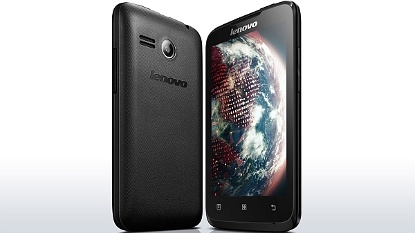 Lenovo A319 - description and parameters | IMEI24 com