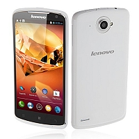 Lenovo S920 supports frequency bands GSM and HSPA. Official announcement date is  March 2013. The device is working on an Android OS, v4.2.1 (Jelly Bean) with a Quad-core 1.2 GHz Cortex-A7
