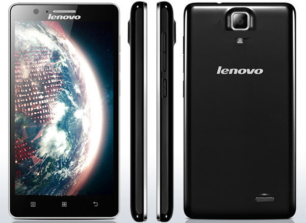 Lenovo A536 - description and parameters