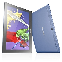 Lenovo Tab 2 A10-70 supports frequency bands GSM ,  HSPA ,  LTE. Official announcement date is  March 2015. The device is working on an Android OS, v4.4.4 (KitKat), planned upgrade to v5.0