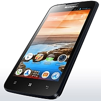 Lenovo A680 supports frequency bands GSM and HSPA. Official announcement date is  May 2014. The device is working on an Android OS, v4.2.2 (Jelly Bean) with a Quad-core 1.3 GHz Cortex-A7 pr
