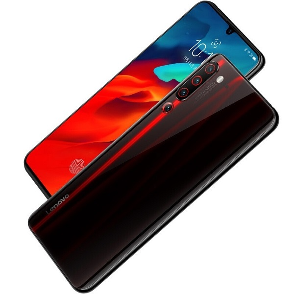 Lenovo Z6 Pro - description and parameters