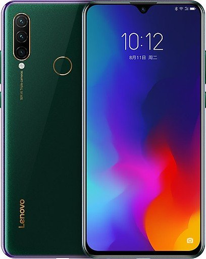 Lenovo Z6 Youth - description and parameters