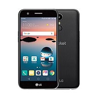 LG Harmony supports frequency bands GSM ,  HSPA ,  LTE. Official announcement date is  April 2017. The device is working on an Android 7.0 (Nougat) with a Quad-core 1.4 GHz Cortex-A53 proce