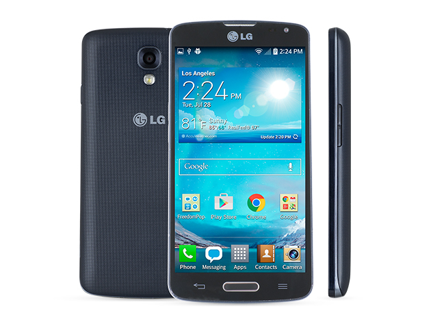 Lg Volt Description And Parameters Imei24 Com
