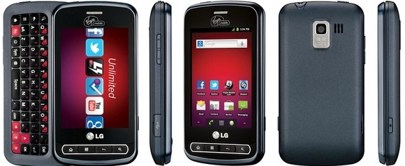 lg optimus slider description and parameters rh imei24 com LG Cosmos 3 LG Cosmos 3