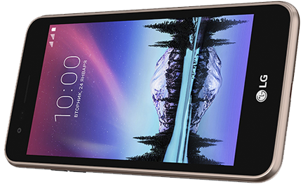 LG K7 (2017) - description and parameters   IMEI24 com