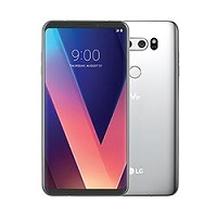 LG V30 supports frequency bands GSM ,  HSPA ,  LTE. Official announcement date is  2017 August. The device is working on an Android 7.1.2 (Nougat) with a Octa-core (4x2.45 GHz Kryo & 4x1.9