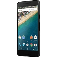 LG Nexus 5X supports frequency bands GSM ,  CDMA ,  HSPA ,  LTE. Official announcement date is  September 2015. The device is working on an Android OS, v6.0 (Marshmallow) with a Quad-core 1