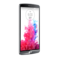 LG G3 - description and parameters