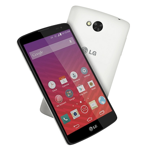 LG Tribute