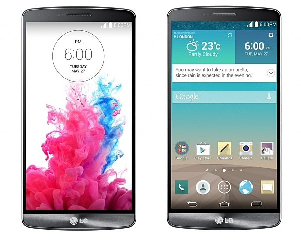LG G3 A - opis i parametry
