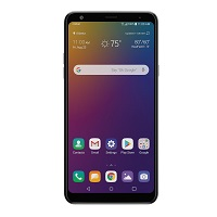 LG Stylo 5 supports frequency bands GSM ,  HSPA ,  LTE. Official announcement date is  June 2019. The device is working on an Android 9.0 (Pie) with a Octa-core 1.8 GHz Cortex-A53 processor