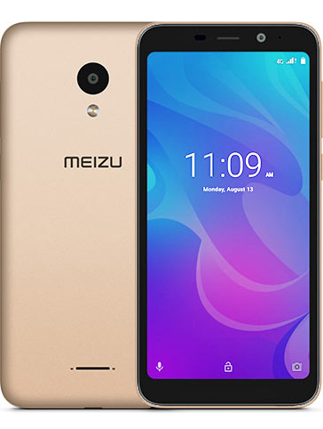 Meizu C9 Pro - description and parameters
