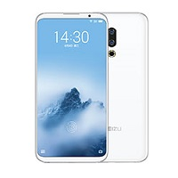 Meizu 16 Plus - description and parameters