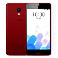 Meizu M5c supports frequency bands GSM ,  HSPA ,  LTE. Official announcement date is  May 2017. The device is working on an Android 6.0 (Marshmallow) with a Quad-core 1.3 GHz Cortex-A53 pro