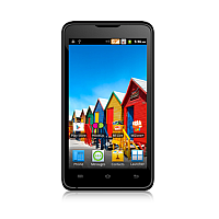 Micromax Viva A72 supports GSM frequency. Official announcement date is  April 2013. The device is working on an Android OS, v2.3 (Gingerbread) with a 1 GHz Cortex-A9 processor. Micromax Vi