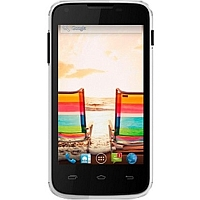 Micromax A092 Unite supports frequency bands GSM and HSPA. Official announcement date is  Third quarter 2014. The device is working on an Android OS, v4.3 (Jelly Bean) with a Quad-core 1.2