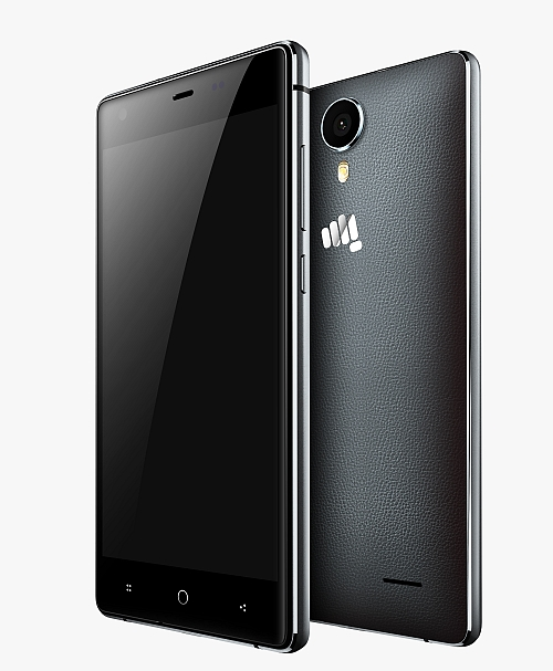 Micromax Canvas 5 Lite Q462 Q463 - description and parameters