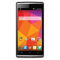Micromax Canvas Fire 4G Q411 supports frequency bands GSM ,  HSPA ,  LTE. Official announcement date is  September 2015. The device is working on an Android OS, v5.1 (Lollipop) with a Quad-