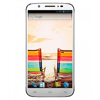 Micromax A119 Canvas XL supports frequency bands GSM and HSPA. Official announcement date is  January 2014. The device is working on an Android OS, v4.2 (Jelly Bean) with a Quad-core 1.3 GH