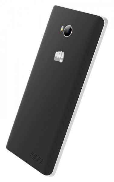 Micromax Canvas Juice 4 Q382 Q382 - description and parameters