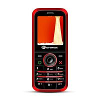 Micromax X2i supports GSM frequency. Official announcement date is  2010. The main screen size is 1.44 inches  with 128 x 128 pixels  resolution. It has a 126  ppi pixel density. The screen