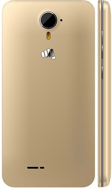 Micromax Spark Vdeo Q415 - description and parameters